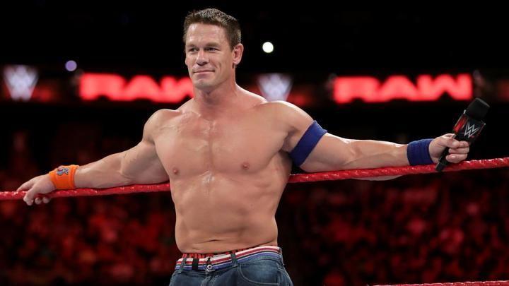 John Cena reveals why he didn