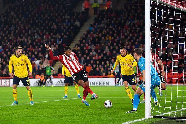 Mousset struck the winning goal