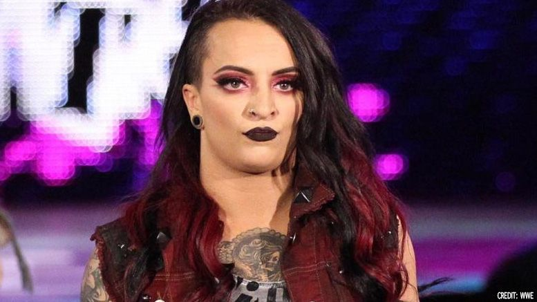 The former leader of the Riott Squad should go to SmackDown upon her return from injury.