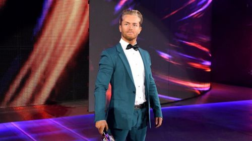 Drake Maverick is obsessed with chasing the 24/7 Championship