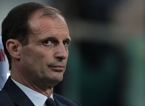 Massimiliano Allegri is probably the best candidate currently available.