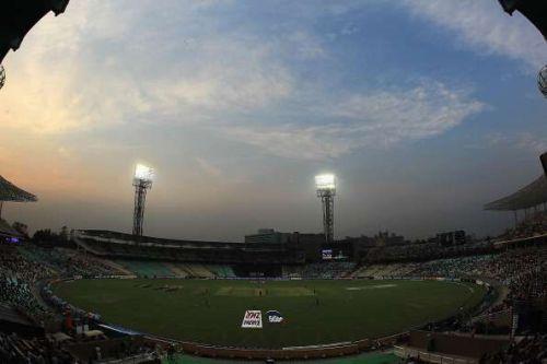 भारत का पहला डे नाईट टेस्ट
