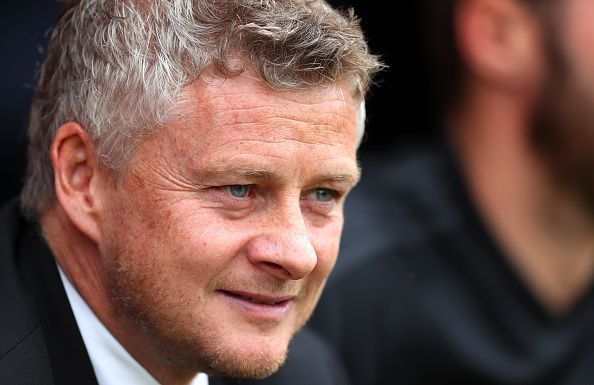 Ole Gunnar Solskjaer will be hoping to turn around his fortunes with a victory over Liverpool.
