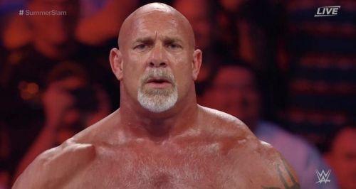 Goldberg could return at WWE Crown Jewel 2019.