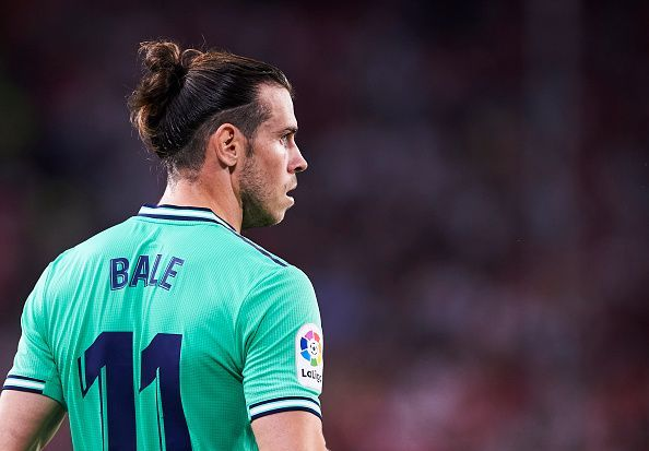 Gareth Bale almost joined the Chinese Super League during the summer transfer window.