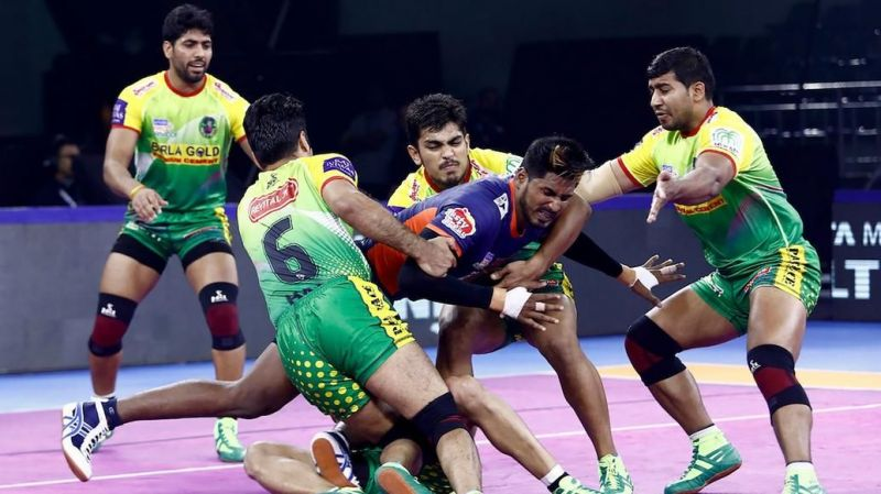 Patna Pirates will try to end their PKL 2019 campaign on a high