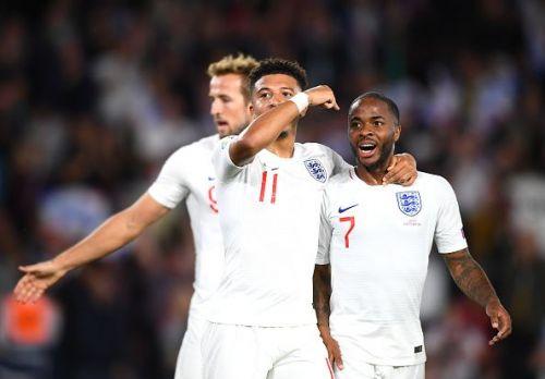 Can England continue their impressive run?
