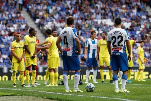 Villareal defeated Espanyol