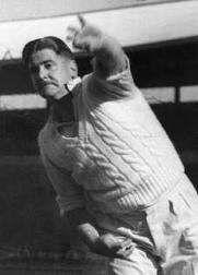 Chuck Fleetwood-Smith