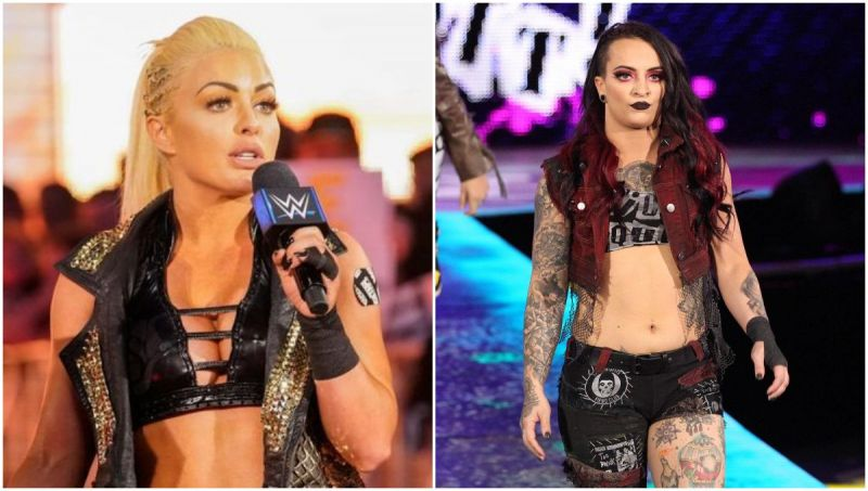 The women of WWE now have more titles to compete for than ever before