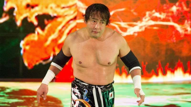 Tajiri had some interesting insights about pro wrestling in Japan