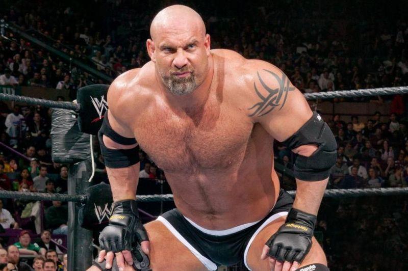 WWE NXT के टॉप स्टार ने गोल्डबर्ग को बताया झूठा
