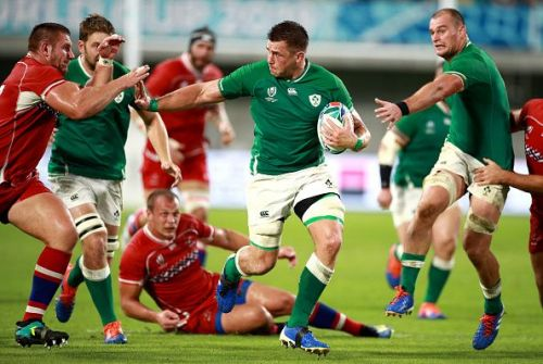 Ireland v Russia - Rugby World Cup 2019: Group A