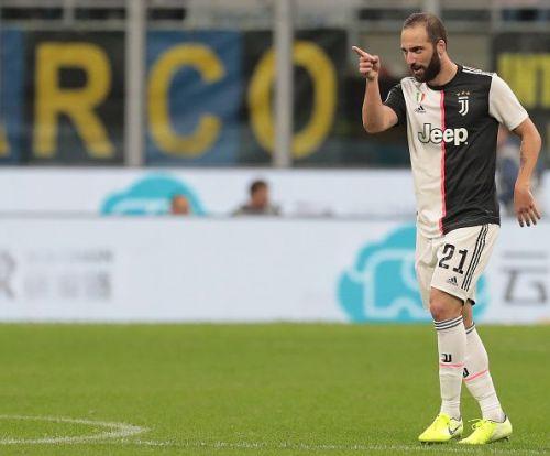 FC Internazionale v Juventus - Serie A