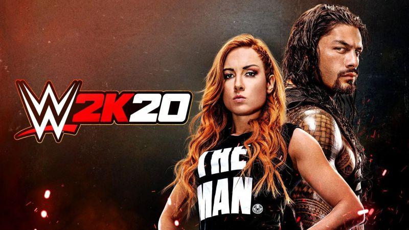 سوني پول خريداران نارضي WWE2K20 را باز ميگرداند