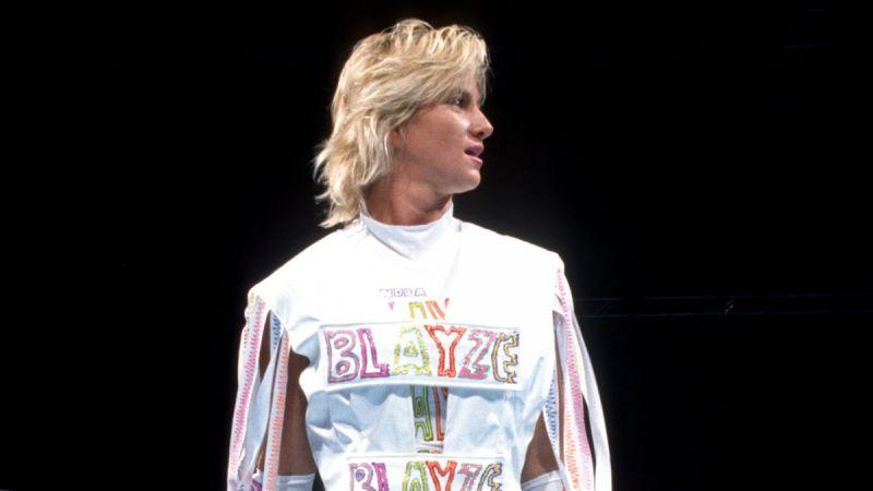 WWE Hall of Famer Alundra Blayze (Madusa Miceli)
