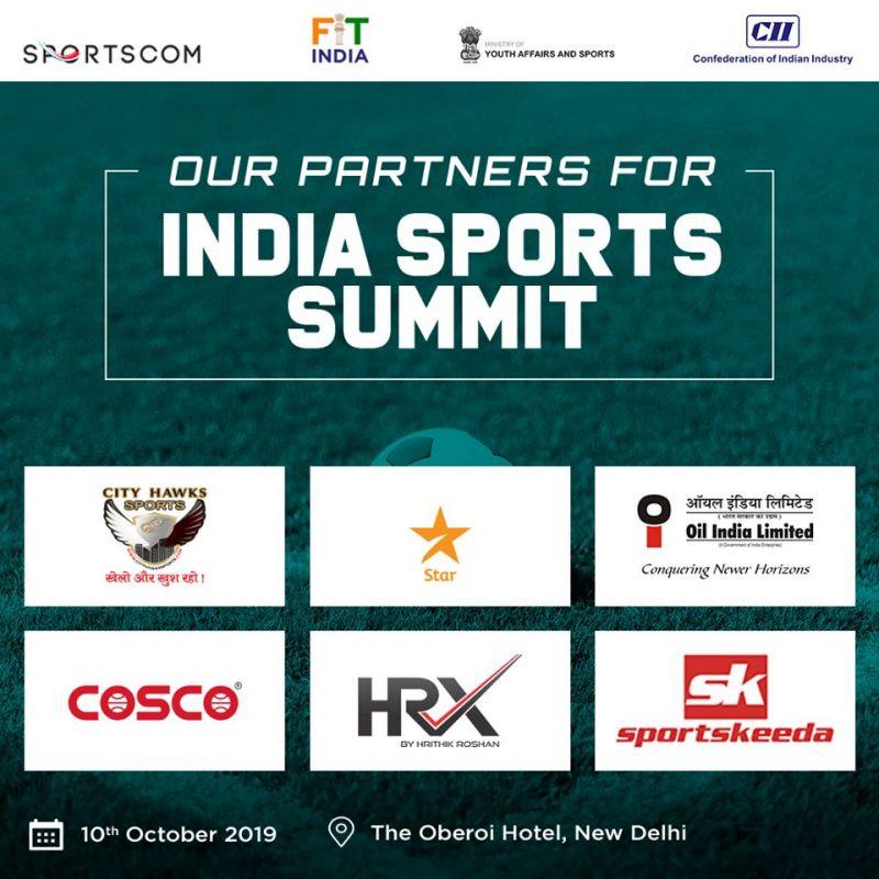 India Sports Summit