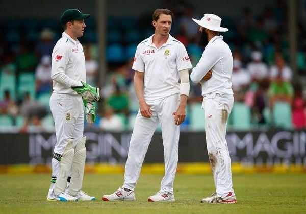 दक्षिण अफ्रीका के ये तीनों दिग्गज अब संन्यास ले चुके हैं