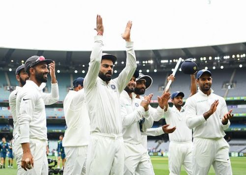 India sealed the series against South Africa with a comfortable win