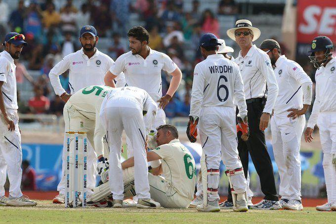 भारतीय टीम (फोटो: BCCI)