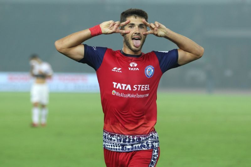Sergio Cidoncha had a top season with Jamshedpur FC before moving to the Kerala Blasters