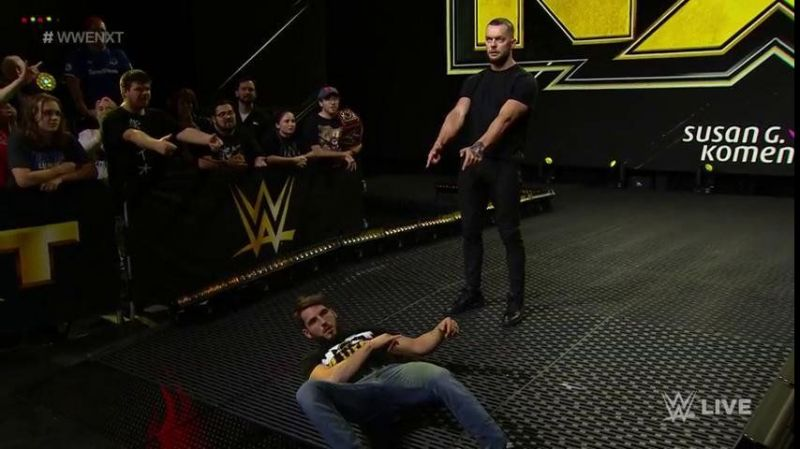 WWE News: Finn Balor turns heel with shocking attack on crowd favourites