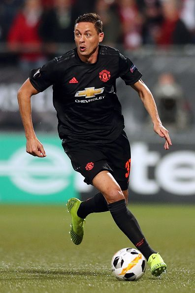 Matic-Does he suit the club's philosophy?