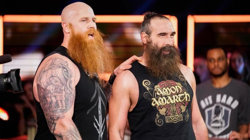 The Bludgeon Brothers are no longer together