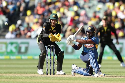 Australia made quick work of Sri Lanka in the first T20I of the series.