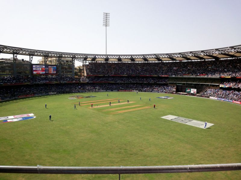 Which Test venues should India select?