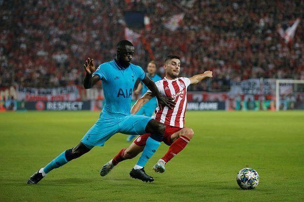 Restoring Davinson Sanchez at centre-back could help to shore up Tottenham