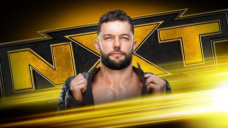 Will Finn Balor explain his actions from last week?