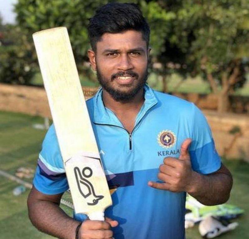 संजू सैमसन को उनके टी20 डेब्यू के 4 साल बाद दोबारा भारतीय टीम मे शामिल किया गया है