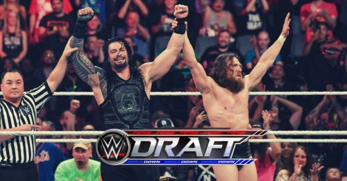 Which Superstars should switch brands in the WWE Draft?