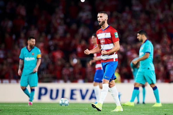 Granada has shocked one and all this season in La Liga. Granada