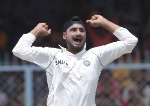 Harbhajan Singh was lethal with the ball for India in his heyday.