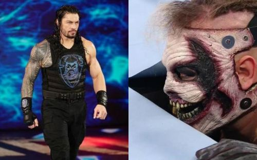 Both brands are at war and SmackDown just let The Fiend in