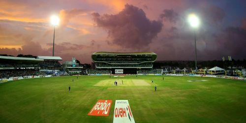 वेस्टइंडीज के 2020 का क्रिकेट कार्यक्रम