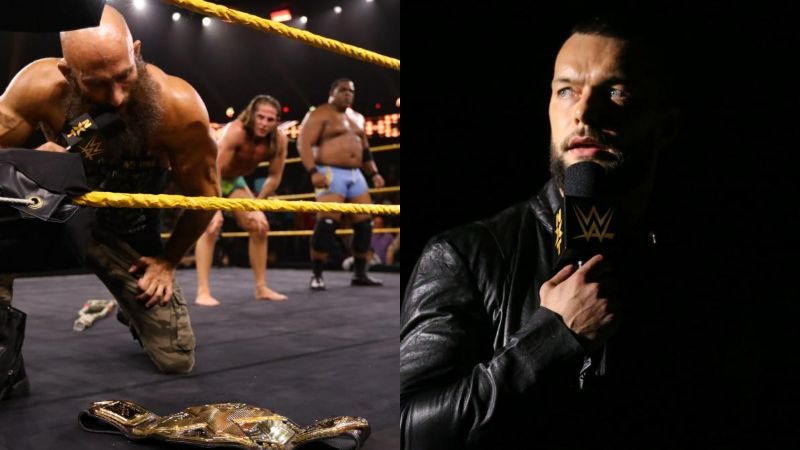 NXT shook up the entire arena with some groundbreaking segments this week