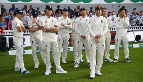 The final of the ICC World Test Championship will be played in England
