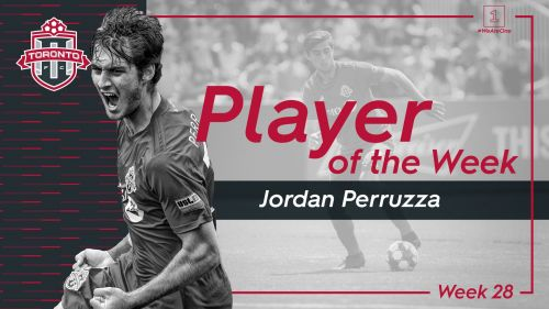 Jordan Perruzza