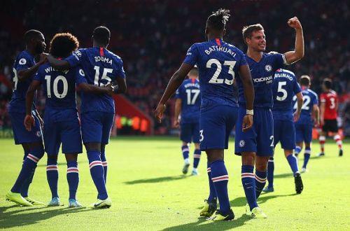 Chelsea FC - Premier League