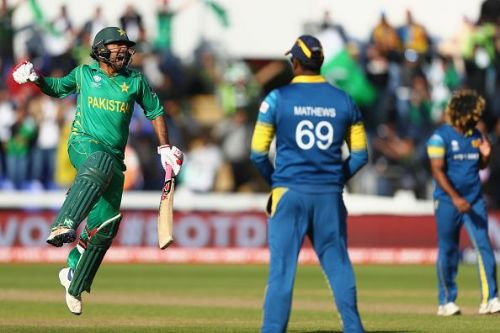 Pakistan will look to sweep the ODI series.