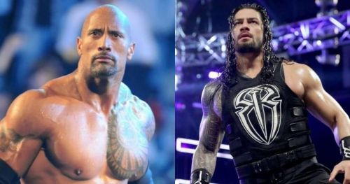 Could Reigns team up with 'The Great One', the Rock?