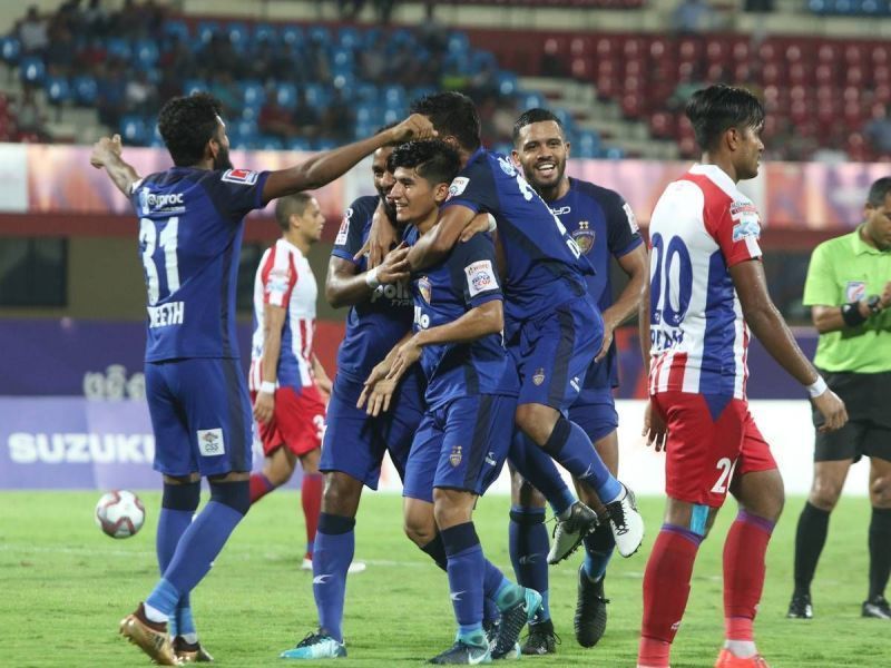 Anirudh Thapa and Chennaiyin FC will look for consistency in the new ISL season