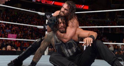 Rollins should turn heel against Roman Reigns tonight
