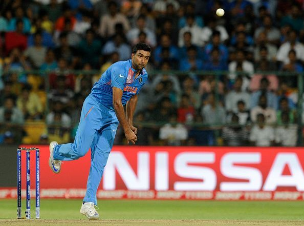 Time is running out for R Ashwin in the shortest format