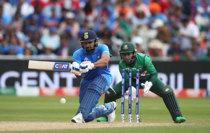 India take on Bangladesh in the first T20 International on 3 November in Delhi.
