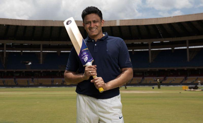 भारतीय टीम के कोच पद से इस्तीफ़ा देने के बाद एक बार फिर मुख्य कोच की भूमिका में दिख सकते हैं अनिल कुंबले
