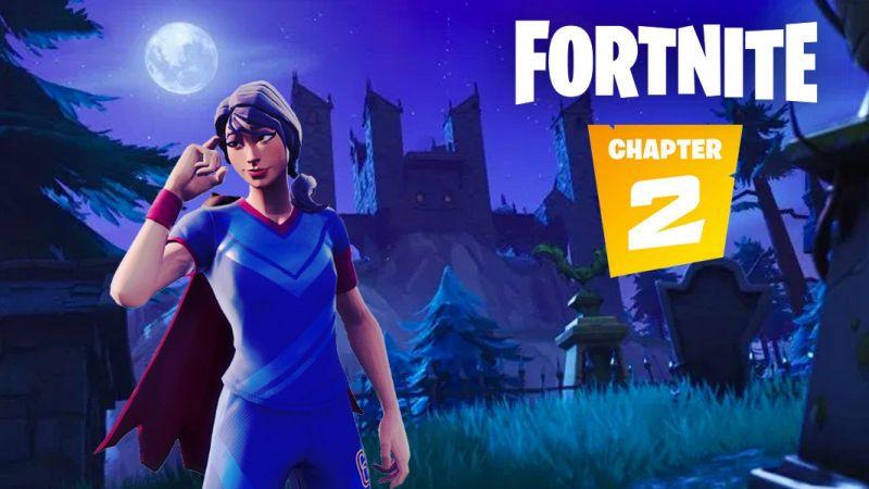 Image result for fortnitemares